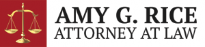 Amy Rice, Attorney at law logo